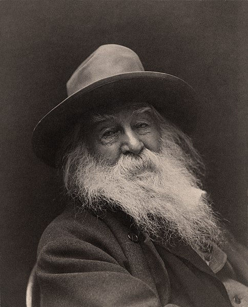 History of Walt Whitman