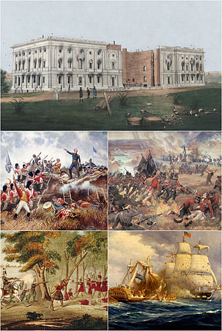 History of War of 1812