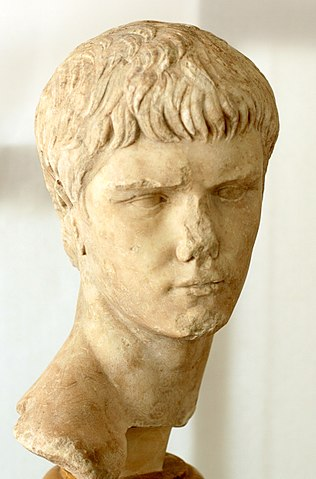 History of Julio-Claudian Dynasty