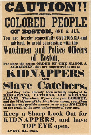 History of Slavery and the Civil War