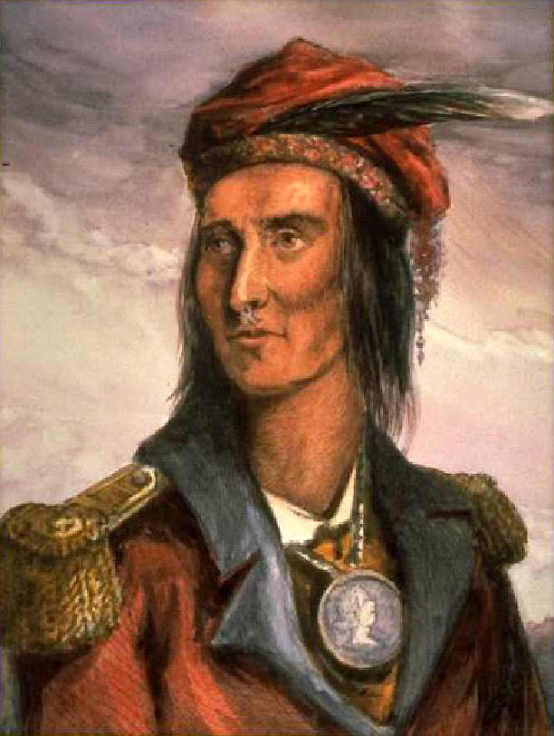 History of The Indian Wars