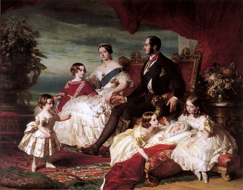 History of Victorian Thought and Morals
