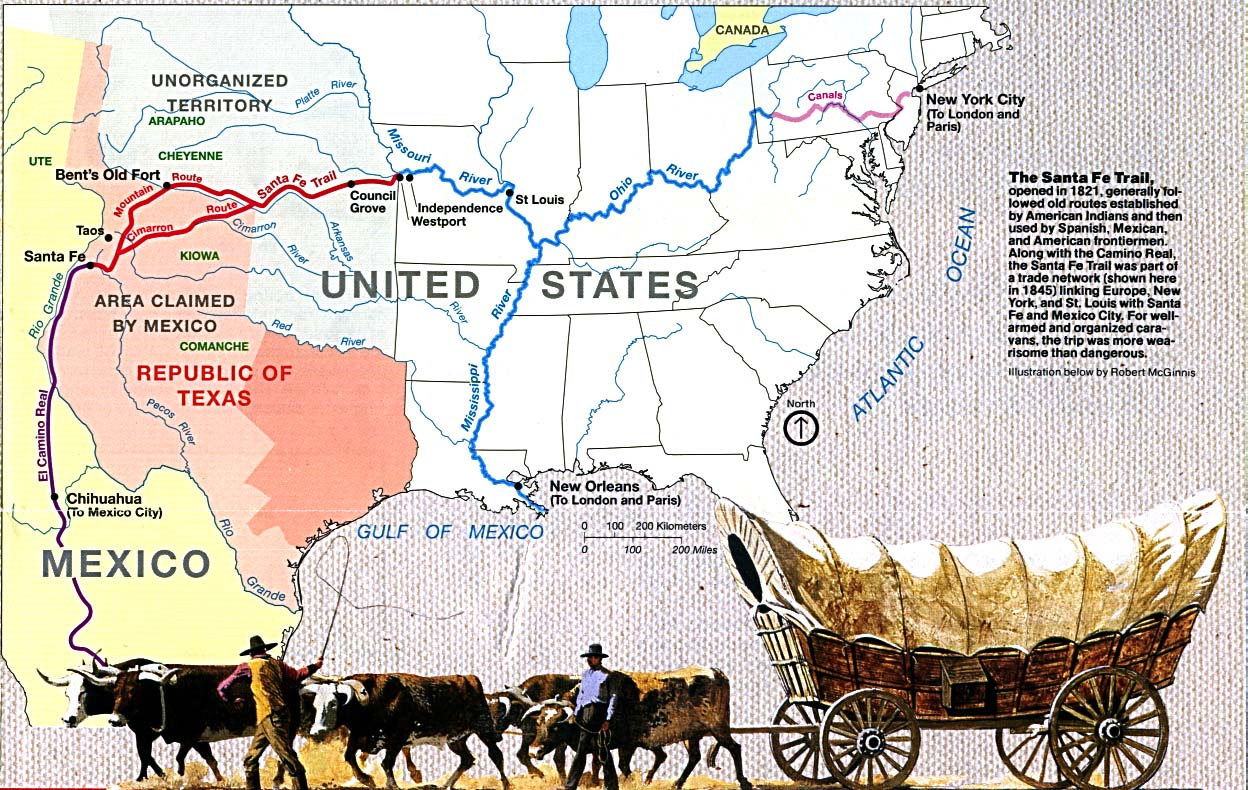 History of Wild West Life and Celebrities