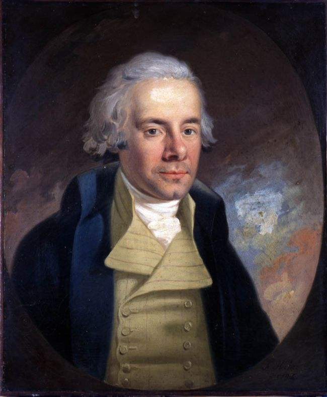 History of William Wilberforce